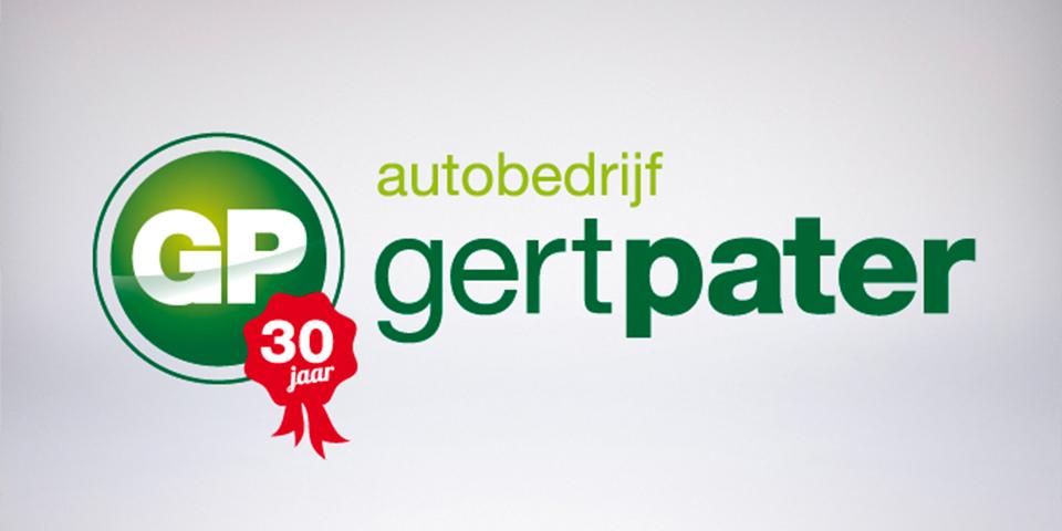 Opdrachtgevers: Autobedrijf Gert Pater