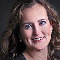 100% passie en commitment - Dianne Kruisdijk