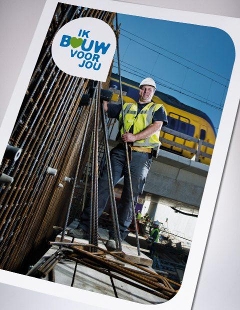 Gemeente Overbetuwe - campagne: Ik bouw voor jou