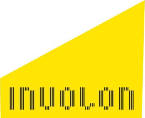 Involon-Logo-Geel