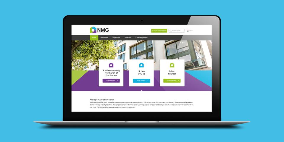 NMG-website