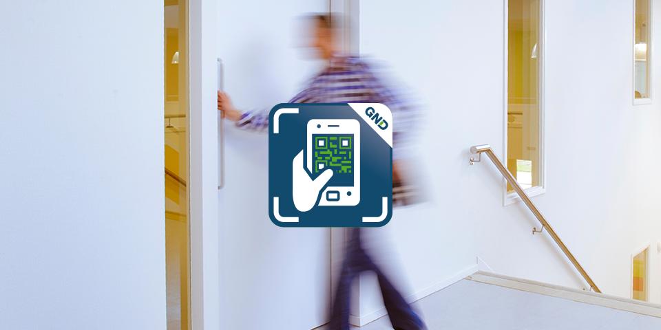 GND Garantiedeuren App deurscanner